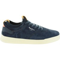Chaussures Homme Baskets basses Pepe jeans PMS30471 BTN Azul