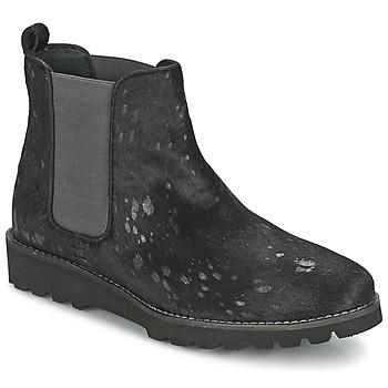 Bottines / Boots Maruti PASSION Noir 350x350