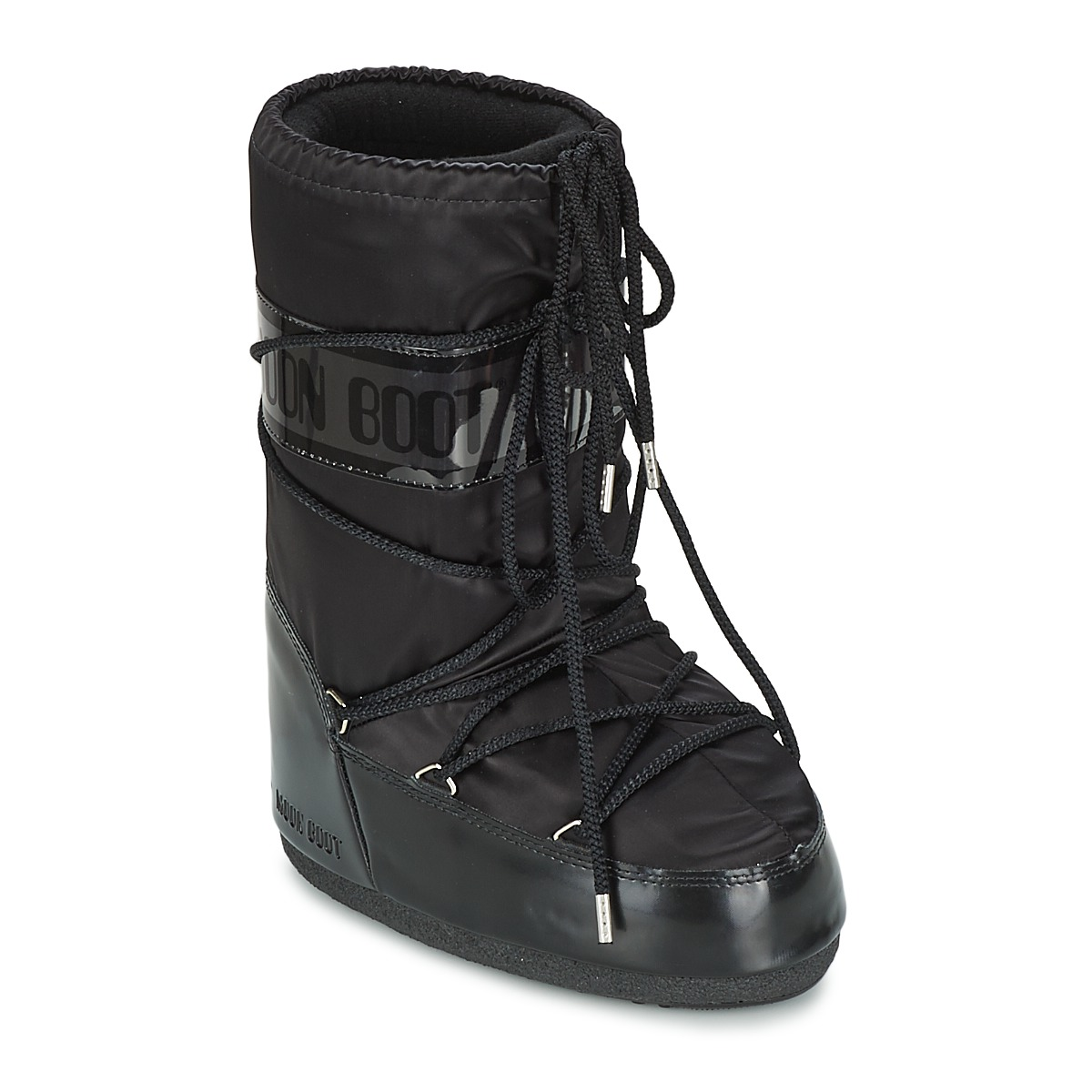 Moon Boot MOON BOOT GLANCE Noir