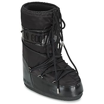 Bottes Moon Boot MOON BOOT GLANCE Noir 350x350