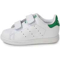 Chaussures Enfant Baskets basses adidas Originals Stan Smith Bébé he Blanc
