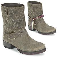 Chaussures Femme Boots Felmini RARSA Marron