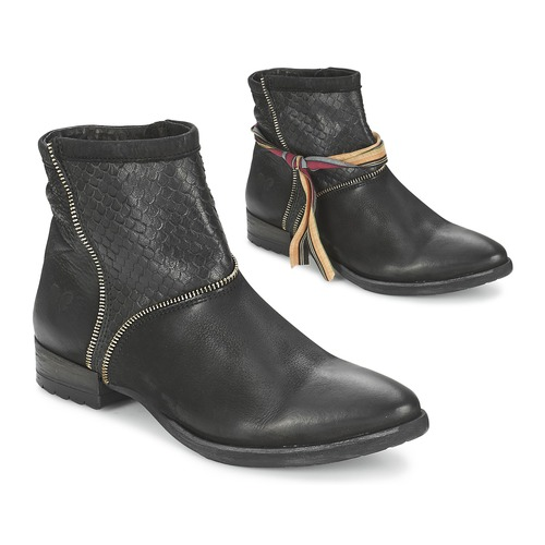 Bottines / Boots Felmini RYO Noir 350x350