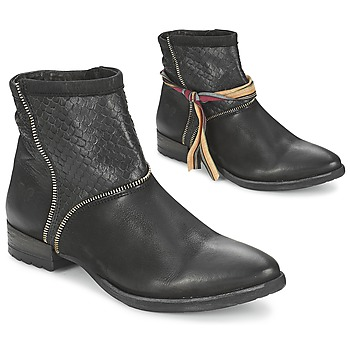 Bottines / Boots Felmini RYO Noir 350x350