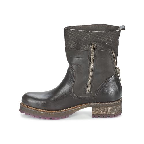 Marron Marron Felmini Boots Boots Femme Felmini Clara Clara Femme odxBeQrCW