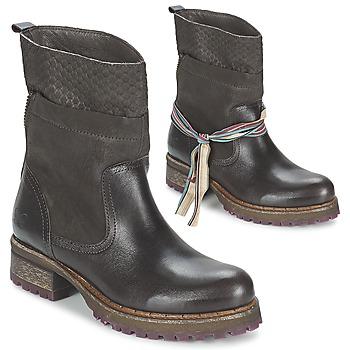 Bottines / Boots Felmini CLARA Marron 350x350