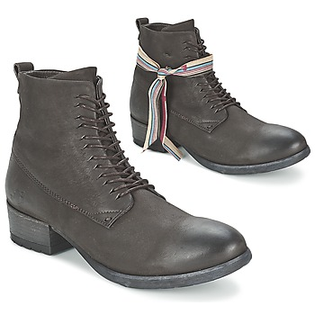 Bottines / Boots Felmini RAISA Gris 350x350