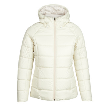 Vêtements Femme Doudounes Patagonia Transitional Jkt Beige