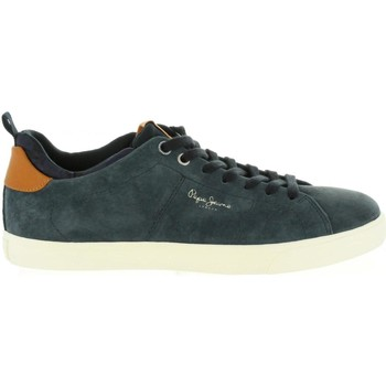 Chaussures Homme Baskets basses Pepe jeans PMS30502 MARTON Azul