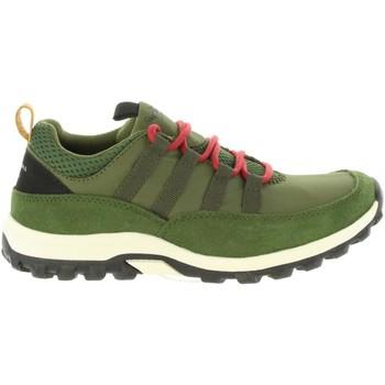 Chaussures Garçon Baskets basses Pepe jeans PBS30364 ARCADE Verde