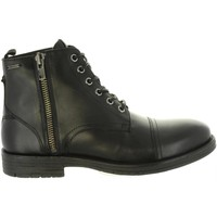 Chaussures Homme Bottes ville Pepe jeans PMS50163 TOM-CUT Negro