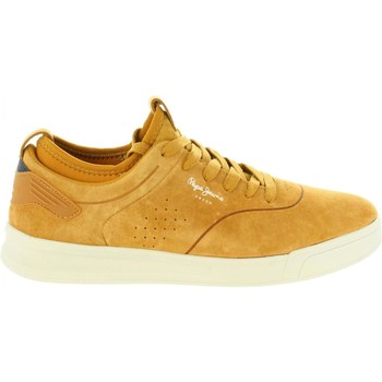 Chaussures Homme Baskets basses Pepe jeans PMS30471 BTN Beige