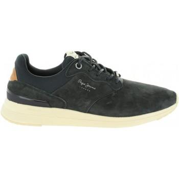 Chaussures Homme Baskets basses Pepe jeans PMS30478 JAYKER Azul