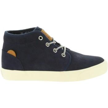 Chaussures Garçon Baskets montantes Pepe jeans PBS30379 TRAVELER Azul