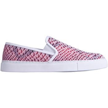 Chaussures Femme Slips on Kesslord KOOL KOOL_AN_FB Rose