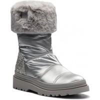 Chaussures Femme Bottes de neige Guess flvfe4 fab10 silver