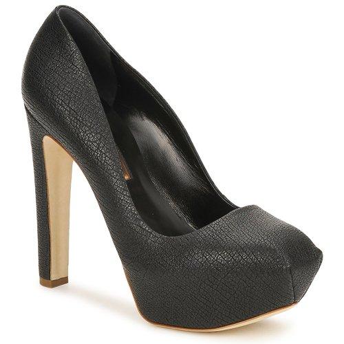 Chaussures Femme Escarpins Rupert Sanderson ROBAG Noir