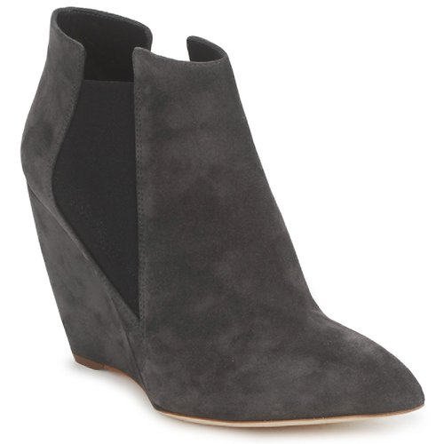 Chaussures Femme Low boots Rupert Sanderson BAXTER Gris