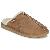 Chaussures Homme Chaussons Shepherd HUGO Camel