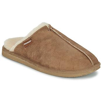 Pantoufles / Chaussons Shepherd HUGO Camel 350x350