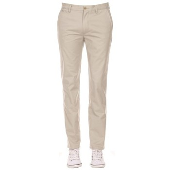 Vêtements Homme Chinos / Carrots Dockers - pantalon BEIGE