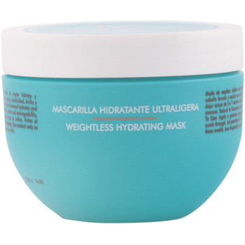 Beauté Soins & Après-shampooing Moroccanoil Hydration Weightless Hydrating Mask  250 ml