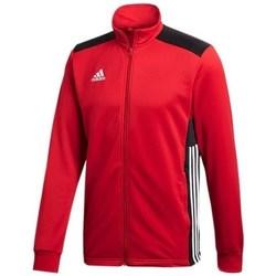 Vêtements Homme Sweats adidas Originals Regista 18 Training Jacket Rouge