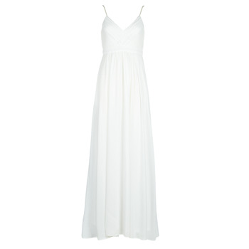 Vêtements Femme Robes longues Betty London VICTOIRE Blanc