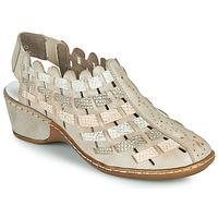 a193ef28c710 RIEKER Chaussures, Sacs, Accessoires-textile femme - Livraison ...