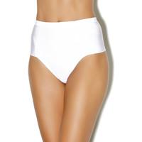 Sous-vêtements Femme Strings Aubade hot tanga les petites tricheries Blanc
