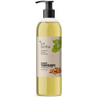 Beauté Femme Shampooings Tot Herba Champú Tonificante Almendra Y Tilo  500 ml