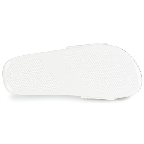 Melissa Chaussures Claquettes Blanc Femme SlideFila 92WIYEDH