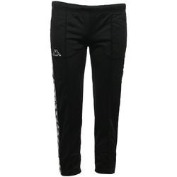 Vêtements Femme Pantalons de survêtement Kappa Banda Adev Slim noir