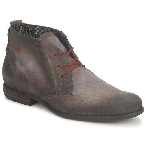 Bottines / Boots Dream in Green KASSAB Gris 350x350