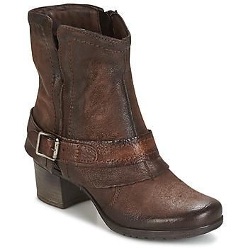Bottines / Boots Dream in Green VINEL Café 350x350