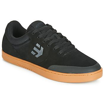 Chaussures Homme Baskets basses Etnies MARANA Noir