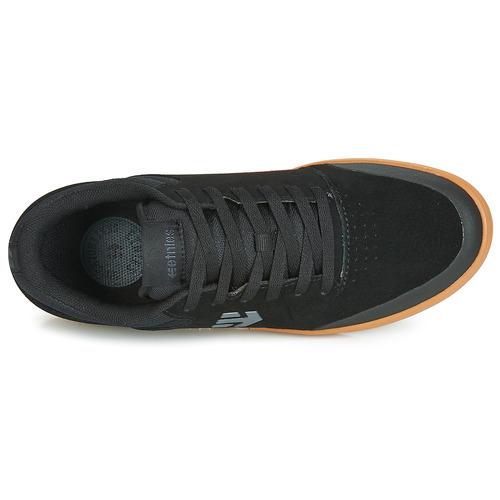Etnies Baskets Chaussures Basses Marana Homme Noir lJcTFK1