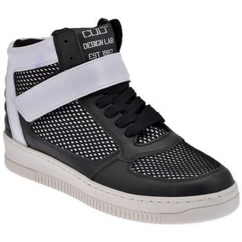 Chaussures Homme Baskets montantes Cult Mid Bizkit Baskets montantes Noir