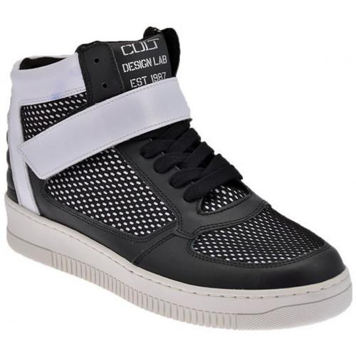 Chaussures Homme Baskets montantes Cult Mid Bizkit Baskets montantes