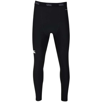 Vêtements Leggings Canterbury Legging rugby Thermoreg - Cant Noir