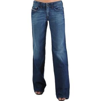 Vêtements Femme Jeans Diesel Jeans Vixta 8UN Bleu