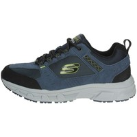 Chaussures Homme Baskets basses Skechers Relaxed Fit