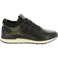 Chaussures Homme Baskets basses Pepe jeans PMS30477 BOSTON Negro