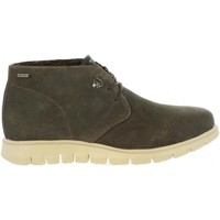 Chaussures Homme Boots Pepe jeans PMS50164 CLIVE Marr?n