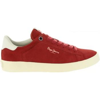 Chaussures Homme Baskets basses Pepe jeans PMS30498 PORTOBELLO Rojo