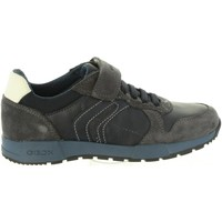 Chaussures Garçon Baskets basses Geox J846NC 05422 J ALFIER Azul