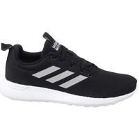 Chaussures Enfant Baskets basses adidas Originals Lite Racer Cln K Noir