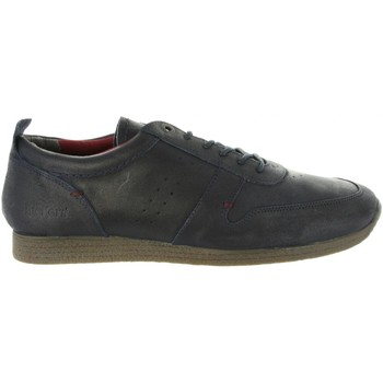 Chaussures Homme Baskets basses Kickers 610233-60 OLYMPEI Azul