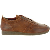 Chaussures Homme Baskets basses Kickers 610233-60 OLYMPEI Marr?n