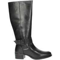 Chaussures Femme Bottes ville Novaflex ABETONE 001 Noir